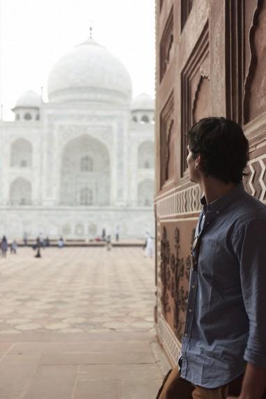 Alan Taj Mahal