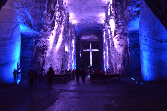 CatedraldelaSal