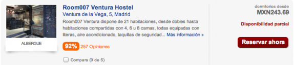 Hostal Madrid2
