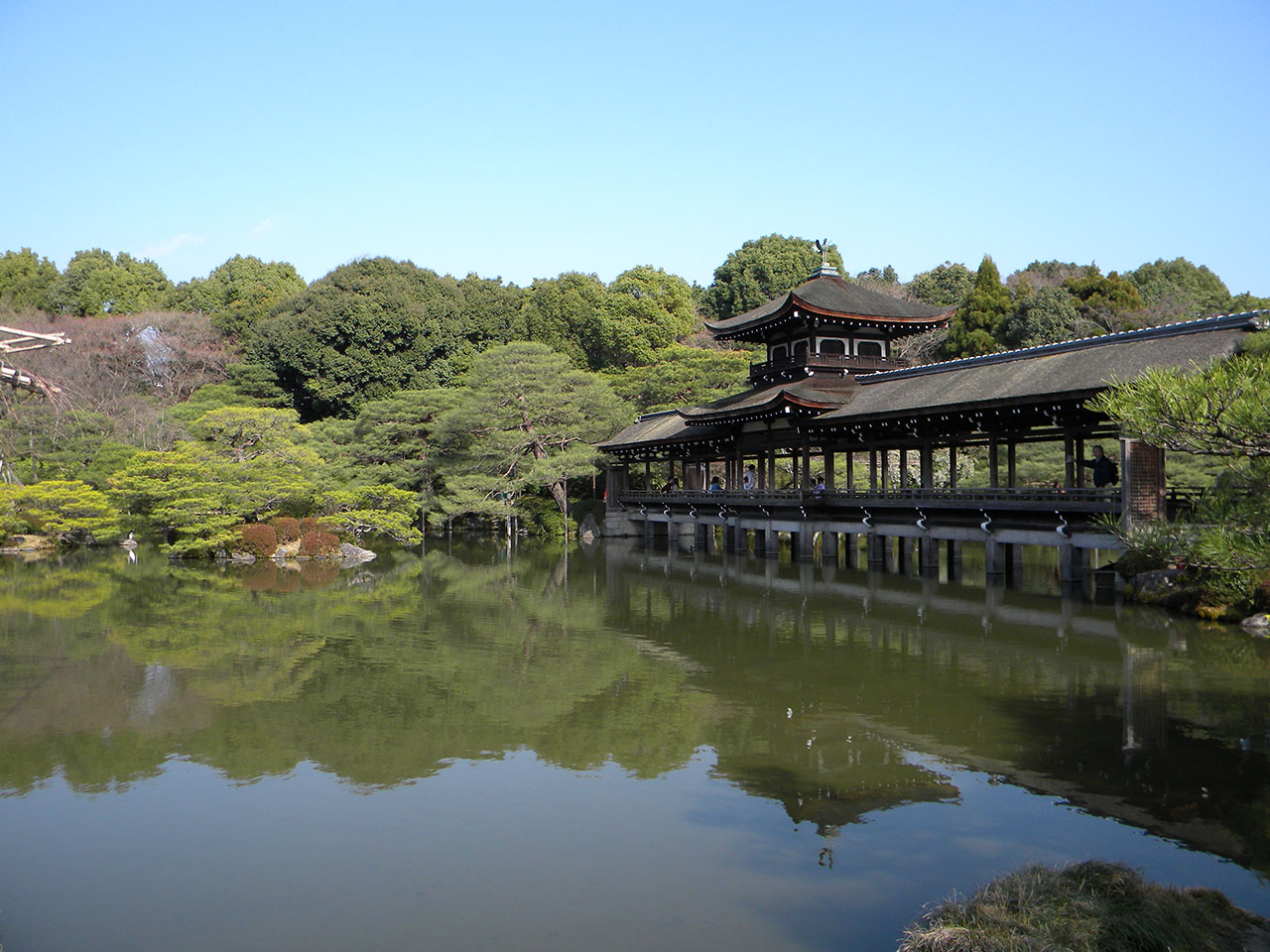 @ Kyoto