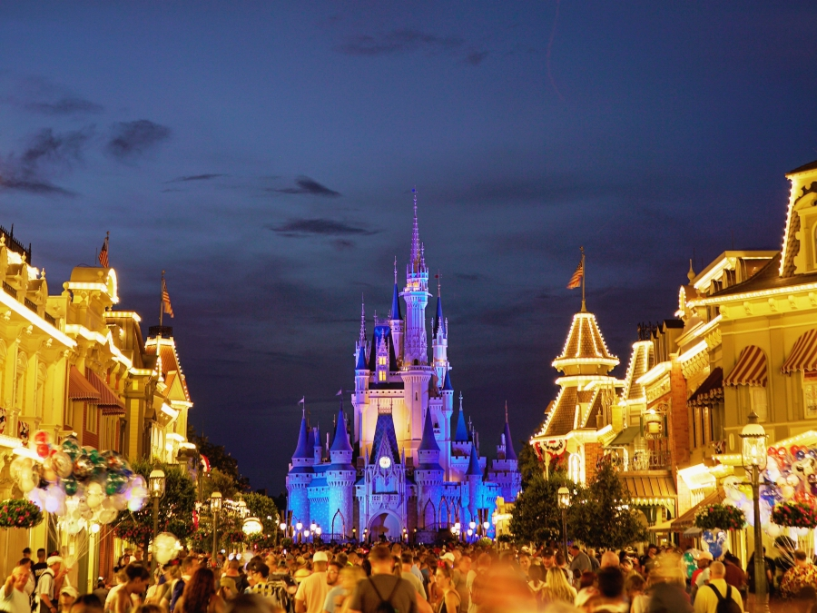 Calendario Afluencia Disneyland Paris.Tips De Supervivencia Para Un Viaje A Walt Disney World