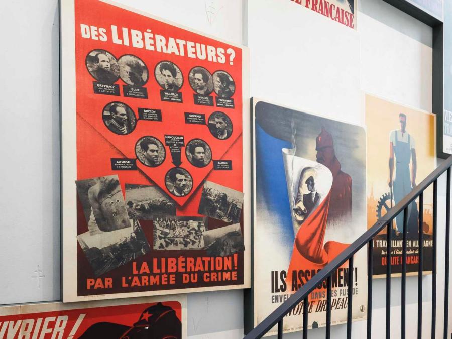 Foto: museeliberation