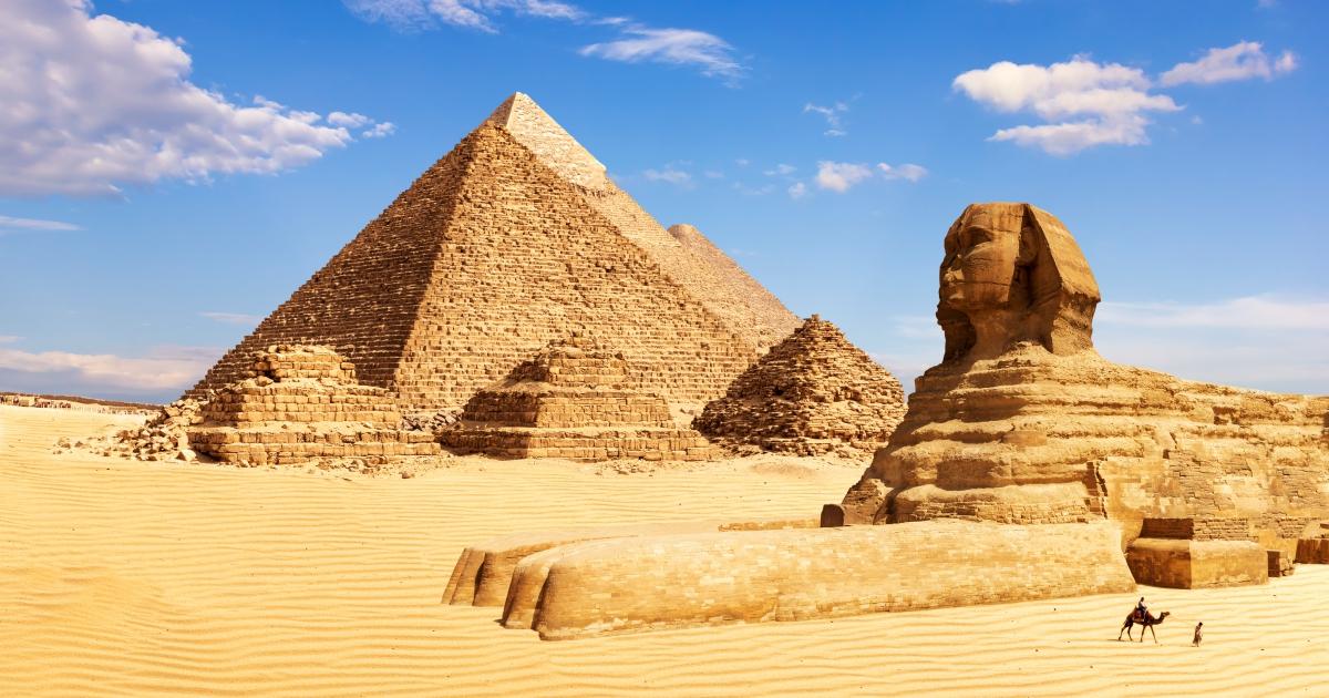Egito reduz custos de visto e atrações – Alan x el Mundo